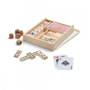 PLAYTIME. 4-in-1 žaidimas