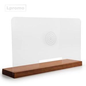 Pastatoma apsauginė sienelė Woodmax, 420x1000