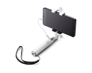Maža teleskopinė telefono asmenukės lazda
