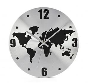 Sieninis Pasaulio laikrodis