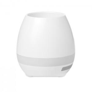 Bluetooth kolonėlė - vazonas