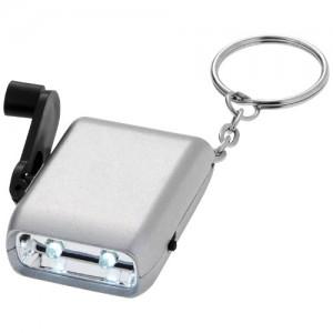 Carina raktų pakaukas su dviguba LED šviesele