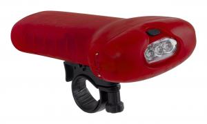Verslo dovanos Moltar (bicycle light)