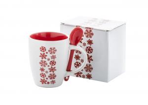 Verslo dovanos Snofnugg (Christmas mug)