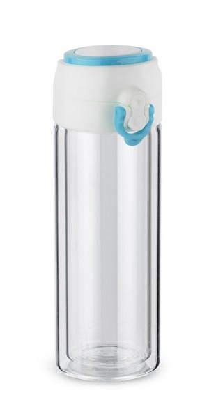 VAKO firmos stiklinis butelis 260 ml