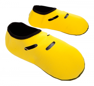 Verslo dovanos Hiren (shoes for swimming)