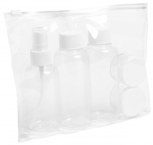 Verslo dovanos Flaut (travel cosmetic bag)