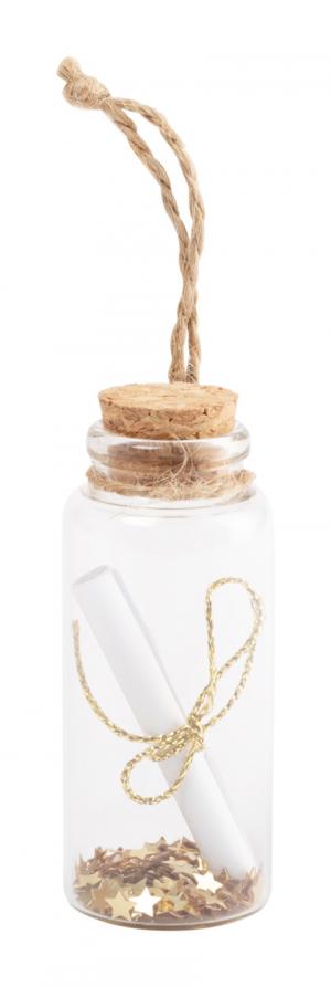 Verslo dovanos Shoilen (wish bottle)