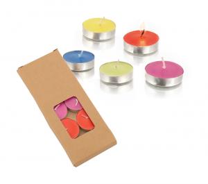 Verslo dovanos Cerum (candle set)