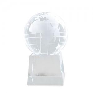 Pasaulio formos stiklo trofėjus