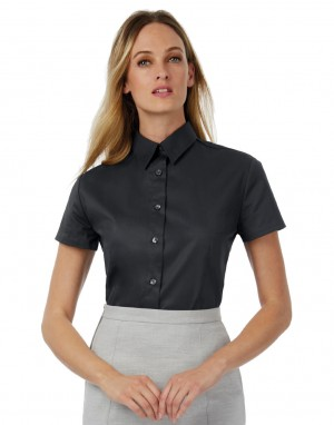 SHARP SSL. Moteriški marškiniai