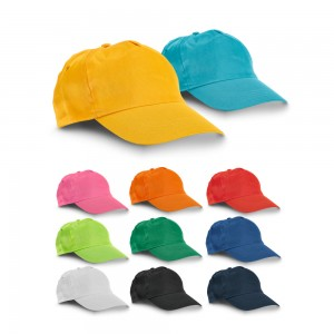 CAMPBEL. Kepurė