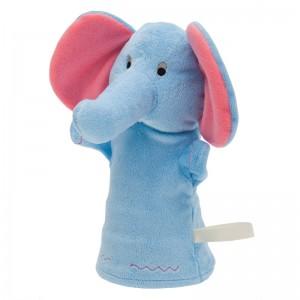 Žaislas dramblys vaidinimams