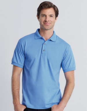 DRY BLEND ADULT JERSEY. Polo marškinėliai
