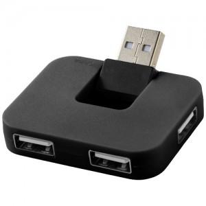 Gaia firmos 4-jungčių USB šakotuvas