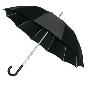 Bazelis elegantiškas skėtis