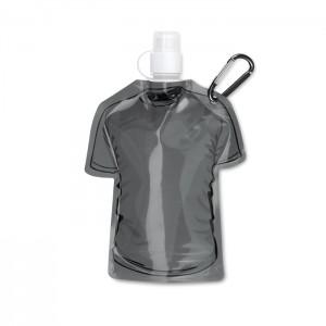 Marškinėliai sulankstoma buteliuke