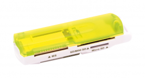 Verslo dovanos Dira (memory card reader)