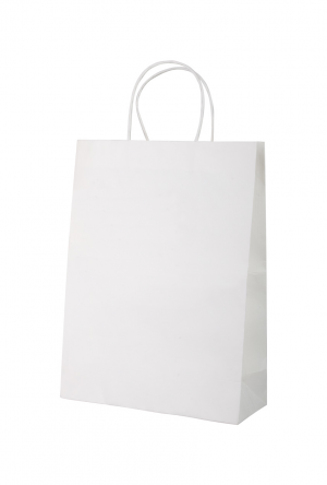 Popierinis maišelis Mall