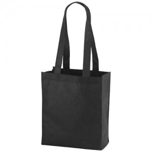 Elm firmos neaustos medžiagos mažas krepšys