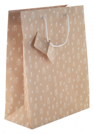 Verslo dovanos Lunkaa L (large gift bag)