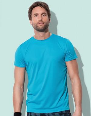 Vyriški sportiniai marškinėliai