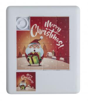 Verslo dovanos Paxmas (Christmas puzzle)