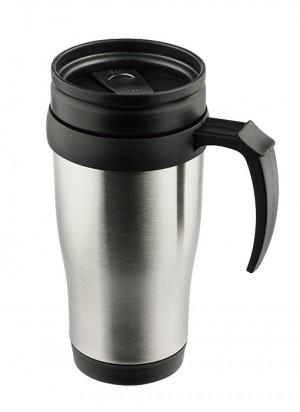CLASSIC firmos kelioninis puodelis 400 ml