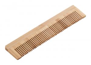 Verslo dovanos Bessone (bamboo comb)