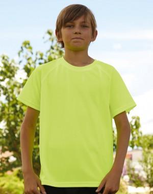 Vaikiški marškinėliai