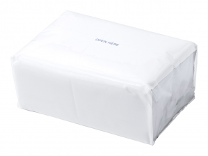 Verslo dovanos Winton (tissues)