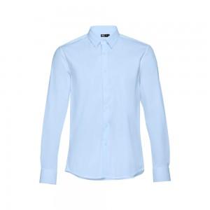 PARIS.Vyriški Poplin tipo marškiniai