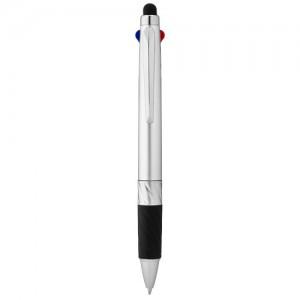 Burnie multifunkcinis rašiklis (??? Atrodo kaip metalinis?)