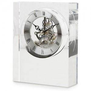 Krištolo laikrodis
