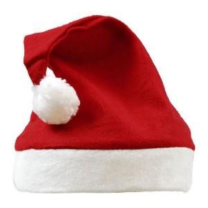 Vaikiška kalėdinė kepurė