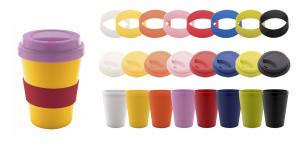Verslo dovanos CreaCup Mini (customisable thermo mug)