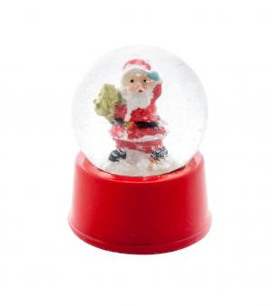 Verslo dovanos Sasky (snow globe)