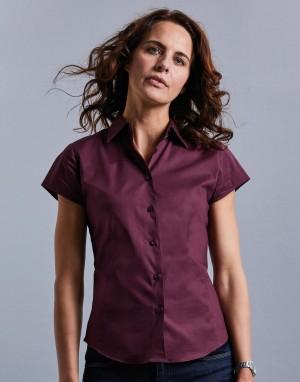 Moteriški lengvos priežiūros formuojantys marškiniai