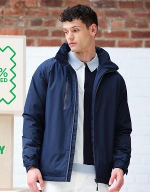 Drabužiai reklamai (Honestly Made Recycled Insulated Jacket)