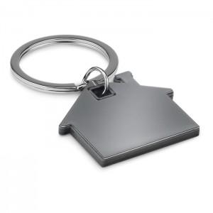 Namelio formos raktų pakabukas