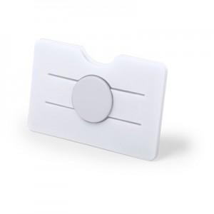 Telefono laikiklis, kredito kortelės dėklas