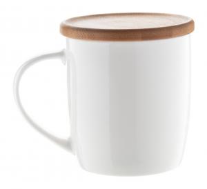 Verslo dovanos Hestia (porcelain mug)