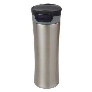 430 ml izoliuotas termosas ir puodelis