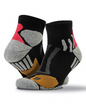 Techninės, kompresinės sportinės kojinės