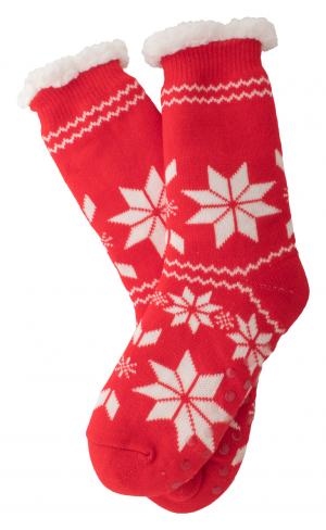 Verslo dovanos Camiz (Christmas socks)
