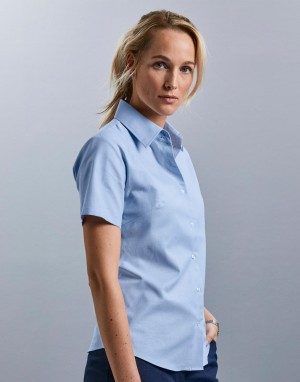 Oxford Shirt. Moteriški marškiniai