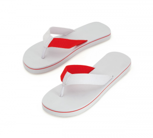 Verslo dovanos Mele (beach slippers)