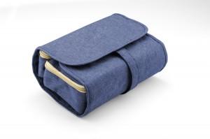 Kosmetikos maišelis Rolli