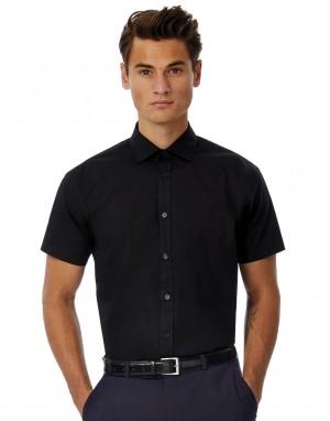 Black Tie SSL. Vyriški marškiniai