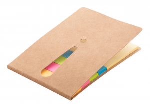 Verslo dovanos Exclam (adhesive notepad)